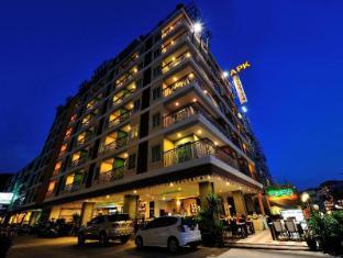 APK 리조트 앤 스파 푸켓 - 호텔 외부구조