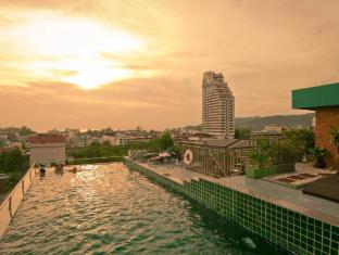 APK Resort & Spa Phuket - Swimming Pool