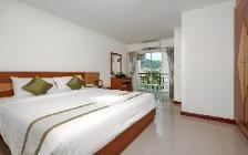 Pokój standardowy z podwójnym łóżkiem