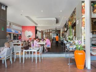 APK Resort & Spa Phuket - Restaurant
