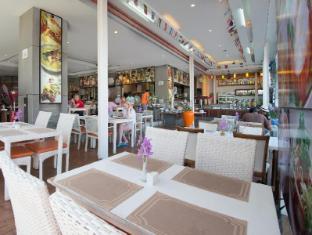 APK 리조트 앤 스파 푸켓 - 식당