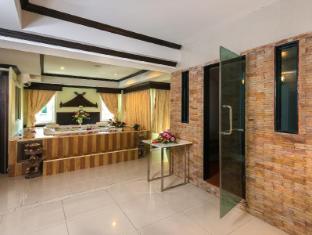 APK Resort & Spa Phuket - Spa