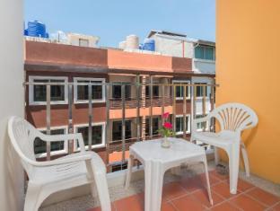 APK Resort & Spa Phuket - Balcony/Terrace