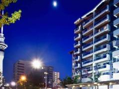 Auckland City Oaks Serviced Apartments | New Zealand Budget Hotels