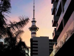 Auckland City Oaks Serviced Apartments Auckland - Surroundings