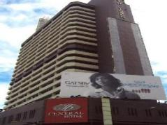 JB Central Hotel | Malaysia Hotel Discount Rates