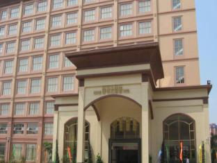 ジュン ユ ホテル