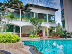 Hotel Clarion Sri Lanka