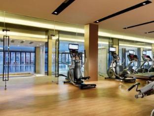 Mels Weldon Dongguan Humen Dongguan - Fitness Room