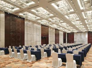 The QUBE Pudong Shanghai - Meeting Room