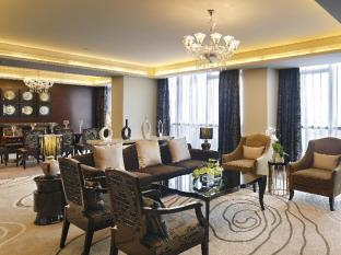 The QUBE Pudong Shanghai - Superior Suite