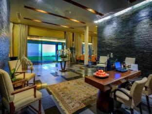Impiana Private Villas Phuket - Lobby