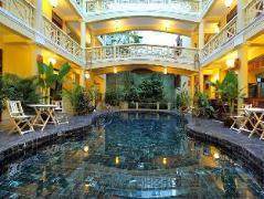 Thanh Van 1 Hotel Vietnam