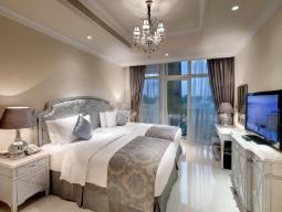 Deluxe Suite met 2 Slaapkamers