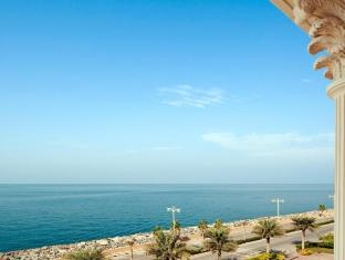 Kempinski Hotel & Residences Palm Jumeirah Dubai - Arabian Sea View