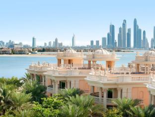 Kempinski Hotel & Residences Palm Jumeirah दुबई - दृश्य