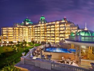 Kempinski Hotel & Residences Palm Jumeirah Dubai - Exterior