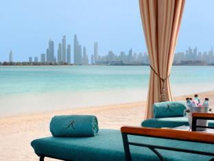 Kempinski Hotel & Residences Palm Jumeirah दुबई - समुद्र तट