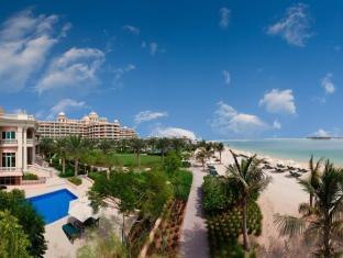 Kempinski Hotel & Residences Palm Jumeirah Dubai - Aerial View of Hotel Grounds