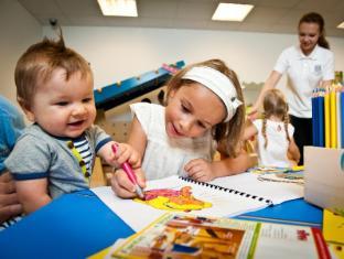 Kempinski Hotel & Residences Palm Jumeirah Dubai - Kempinski Kids' Club