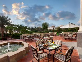 Kempinski Hotel & Residences Palm Jumeirah दुबई - रेस्त्रां
