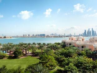 凱賓斯基及棕櫚島公寓酒店 杜拜 - 景觀