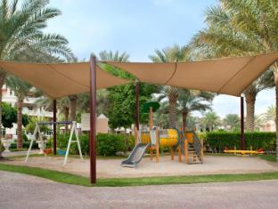 Kempinski Hotel & Residences Palm Jumeirah दुबई - खेल का मैदान
