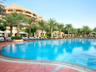 Kempinski Hotel & Residences Palm Jumeirah दुबई - तरणताल