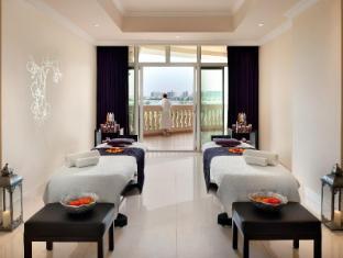 Kempinski Hotel & Residences Palm Jumeirah Dubai - Cinq Mondes Spa