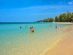 Lanta Pavilion Resort Koh Lanta - Beach