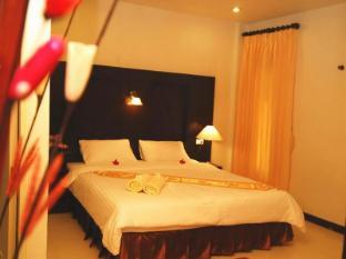 Lanta Pavilion Resort Koh Lanta - Tropical Garden View Bungalow