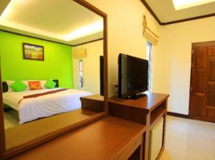 Lanta Pavilion Resort Koh Lanta - Tropical Deluxe Bungalow