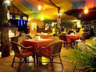 Lanta Pavilion Resort Koh Lanta - المطعم