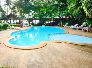 Lanta Pavilion Resort Koh Lanta - حمام السباحة