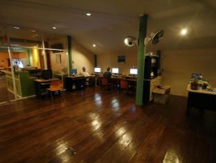 Lanta Pavilion Resort Koh Lanta - Business Centre