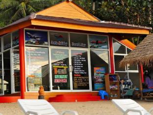 Lanta Pavilion Resort Koh Lanta - Professional, English Speaking Tour & Transport Advice Centre