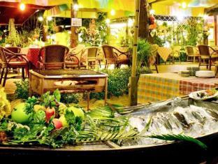 Lanta Pavilion Resort Koh Lanta - Sunset Restaurant, Lanta Pavilion Resort, Koh Lanta