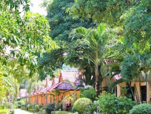 Lanta Pavilion Resort Koh Lanta - Garden Pathway