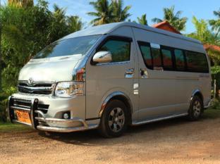 Lanta Pavilion Resort Koh Lanta - Airport Transfer, must book in advance