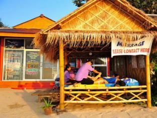 Lanta Pavilion Resort Koh Lanta - Beachfront Massage