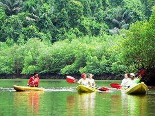 Lanta Pavilion Resort Koh Lanta - Kayaking on the Mangrove Rivers, Koh Lanta