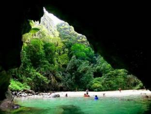 Lanta Pavilion Resort Koh Lanta - Emerald Cave (4 Island Tour)