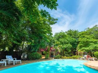 Lanta Pavilion Resort Koh Lanta - Swimming Pool