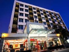 The Airport Hotel | Thailand Cheap Hotels