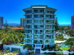 Emerald Sands Boutique Apartments Australia
