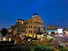 Hotel in Taiwan | Shinkansen Grand Hotel