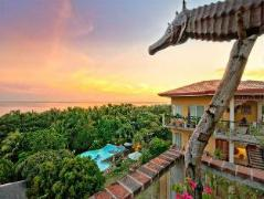Philippines Hotels | Amarela Resort