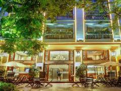 Conifer Boutique Hotel - Managed by H&K Hospitality | Cheap Hotels in Vietnam