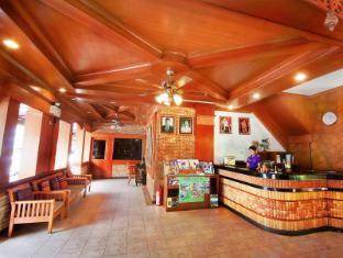 Jang Resort Phuket - Lobby