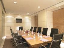 Royal Orchid Central Grazia Hotel: meeting room